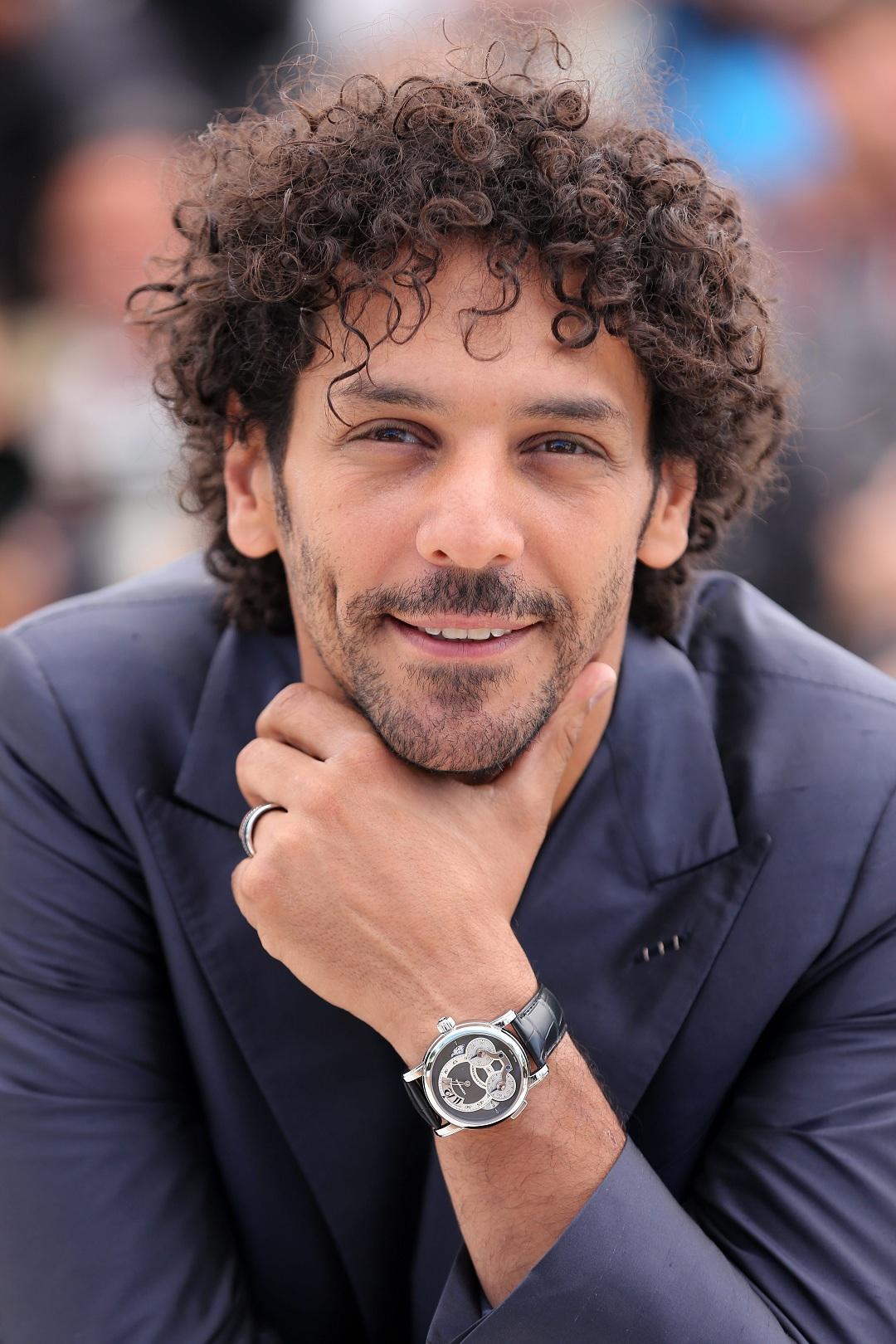 Photocall des jeunes talents Adami lors du 66eme festival du film de Cannes