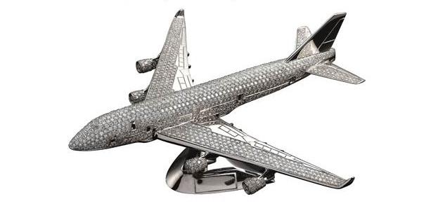 Avakian Boeing 747