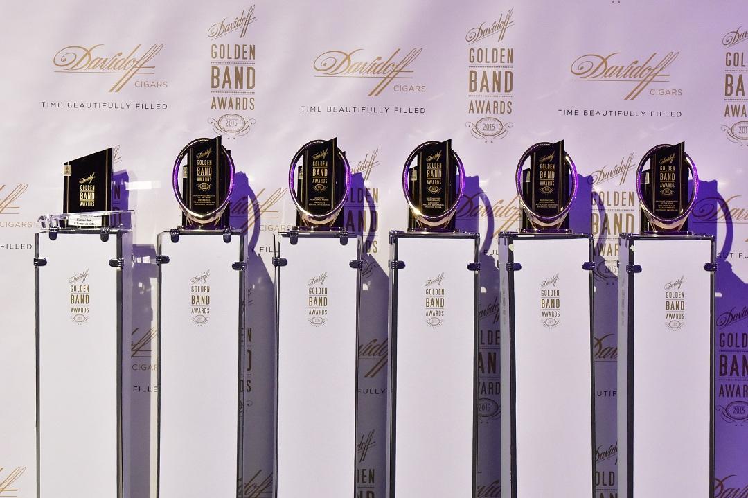 The Davidoff Golden Band Awards